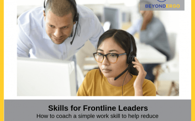 Frontline Leaders Coaching Skills